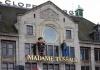 Музей восковых фигур Madame Tussauds (Великобритания, Лондон)