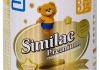Детская смесь Similak Premium