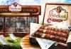 Продукция Рублевского мясокомбината