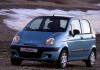 Городской автомобиль Daewoo Matiz (2008)