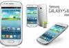 Samsung GALAXY S III mini GT-18190