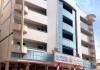 Al nakheel  hotel apartments 3*