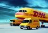 Курьерская служба DHL
