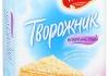 """Торт """"Русская Нива"""", """"Творожник"""" классический"""