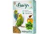 fiory pappagallini корм для волнистых попугаев