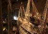Vasa Музей затонувшего корабля в Стокгольме