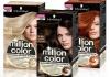 Краска для волос Schwarzkopf Million COLOR