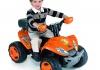 Детский квадроцикл Molto Elite 3
