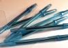 """Ручки шариковые синие """"Каждый день"""""""