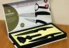 Набор ножей с керамическими лезвиями Swiss Home SH-6549