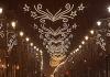 Рождество в Вильнюсе (Литва, Вильнюс)