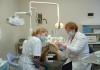 Стоматологическая поликлиника № 19