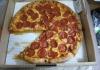 """Пиццерия """"Папа Джонс"""""""