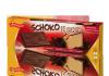 """Griesson"" с горьким шоколадом Schoko Keks Zartbitter"