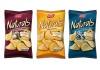 Чипсы картофельные Lorenz Naturals