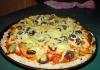 Пиццерия Pizza Mia, Екатеринбург