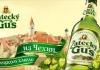 Пиво Балтика Zatecky Gus