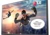 LED-телевизор LG 42LA620V