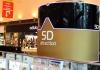 Интерактивный 5D аттракцион