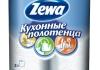 Бумажные кухонные полотенца ZEWA