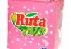 Салфетки бумажные Ruta