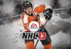 NHL 13 – игра для PS3