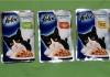 Влажный Корм для кошек Felix