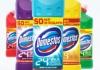 Чистящее средство для унитаза Domestos