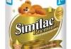 Молочная смесь Similak Premium