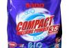 Стиральный порошок Sano Compact Bio