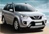 Автомобили китайского производства
