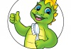 Дракоша   детский ополаскиватель для полости рта