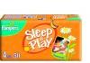Подгузники Pampers Sleep & Play Chamomile