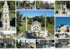 Парк миниатюр MiniCity Antalya (страна Турция)