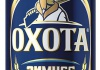 Пиво Охота зимнее