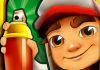 Subway Surfers - игра для Android