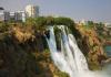 Водопад Дюден Нижний, г.Анталья (страна Турция)