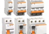 Автоматические выключатели Schneider Electric