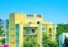Ataer Hotel 3*, г.Анталья, район Коньяалты (страна Турция)