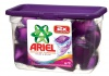 Капсулы Ariel Active Gel для цветного белья