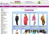 Интернет-магазина «Красотка-маркет»