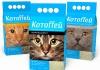 Гигиенический наполнитель для кошачьего туалета «Котоффей»