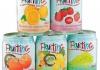 Напиток фруктовый «Фруттинг»