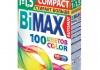 стиральный порошок Bimax 100 color compact