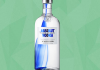 Водка Absolut Originality Cobalt Blue Vodka