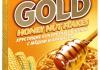 Хлопья Nestle Gold
