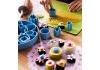Набор формочек для печенья Ikea Drommar