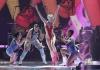 """Концертный тур Майли Сайрус """"Bangerz 2014 World Tour"""""""
