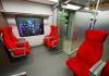 Скоростной электропоезд Российских железных дорог «Ласточка»
