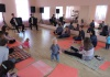 """Живые концерты для малышей в Екатеринбурге """"Музыкальные объятия"""""""